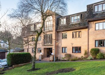 Thumbnail 3 bed flat for sale in The Beeches, Ayr Road, Newton Mearns