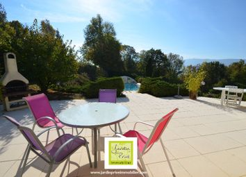 Thumbnail 6 bed villa for sale in Bluffy, Annecy (Commune), Annecy, Haute-Savoie, Rhône-Alpes, France