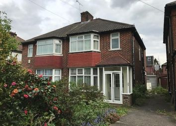 Thumbnail 4 bed property for sale in Cumbrian Gardens, London