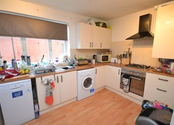 Thumbnail 2 bedroom flat to rent in Students 2019/2020 - Loughborough Road, West Bridgford, Nottingham
