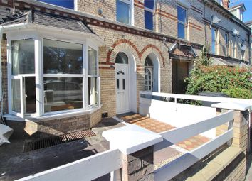 Thumbnail 3 bed flat for sale in The Shops, Woodville, Sticklepath, Barnstaple