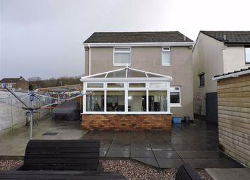 3 bed detached house for sale in Ffordd Y Blodau, Llandybie, Ammanford SA18