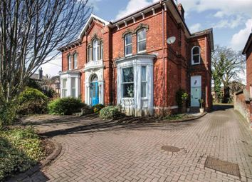 Thumbnail 2 bed flat for sale in Beverley Road, Driffield