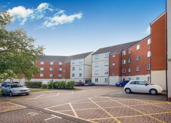 Thumbnail 2 bed flat for sale in Arnold Road, Mangotsfield, Bristol