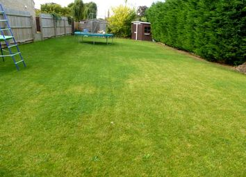 Thumbnail Land for sale in Marian Way, Chatteris