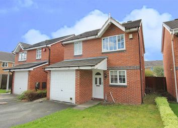 3 bed detached house for sale in Lincoln Court, Huddersfield, West Yorkshire HD5
