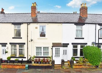 Thumbnail 2 bed terraced house for sale in Cromwell Road, Harrogate