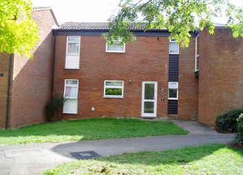 Thumbnail 2 bed flat to rent in Kimbolton Crescent, Stevenage