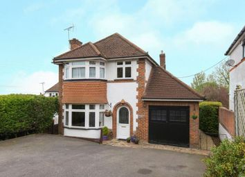Thumbnail 3 bed detached house for sale in Plomer Hill, Downley, High Wycombe