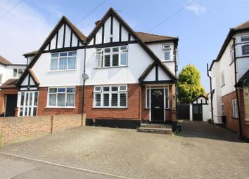3 bed semi-detached house for sale in Beechwood Avenue, Ruislip HA4