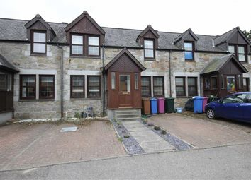 Thumbnail 2 bed terraced house for sale in Springfield Gardens, Elgin