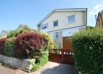 Thumbnail 4 bed property to rent in Dovers Park, Bathford, Bath