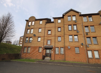 Thumbnail 2 bed flat to rent in Second Avenue, Clydebank, West Dunbartonshire, 3Ab