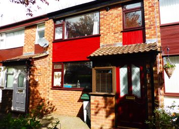 Thumbnail 3 bed terraced house for sale in Old Chester Road, Great Sutton, Ellesmere Port