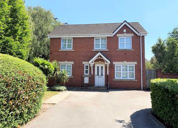 4 bed detached house for sale in Scholars Drive, Edgeley, Stockport SK3