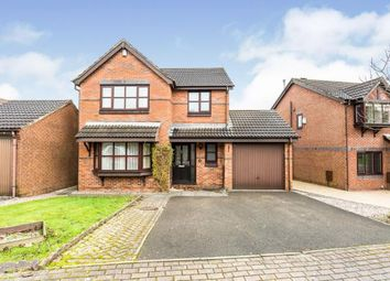 Thumbnail 4 bed detached house for sale in Regents View, Pleckgate, Blackburn, Lancashire