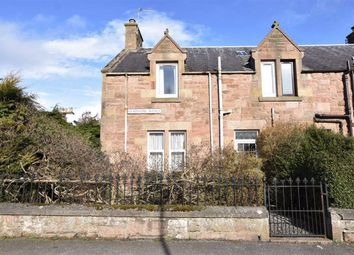 Thumbnail 4 bed semi-detached house for sale in Gladstone Avenue, Dingwall, Ross-Shire