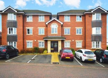 Thumbnail 2 bed flat to rent in Falconer Way, Treeton, Rotherham