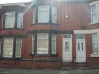 Thumbnail 3 bed terraced house to rent in Linwood Road, Birkenhead