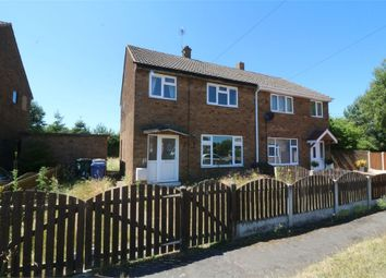 Thumbnail 3 bed semi-detached house for sale in Howville Road, Hatfield, Doncaster, South Yorkshire