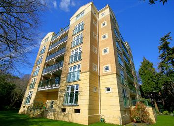 Thumbnail 3 bedroom flat for sale in Chalbury, 34, The Avenue, Branksome Park, Poole