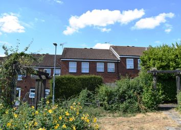 Thumbnail 1 bed flat for sale in Lockyers Way, Lytchett Matravers, Poole