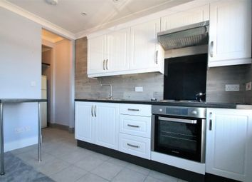 Thumbnail 1 bed flat to rent in Ruskin Road, East Croydon, Surrey