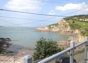 Thumbnail 4 bed semi-detached house for sale in Newberry Road, Combe Martin, Ilfracombe