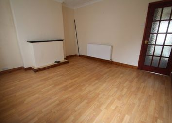 Thumbnail 2 bedroom terraced house for sale in Fremantle Place, Stoke, Plymouth