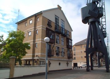 Thumbnail 2 bed flat to rent in Blenheim House, Constable Avenue, London