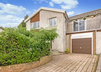 Thumbnail 4 bed detached house for sale in 7 Fernlea, Uphall, West Lothian