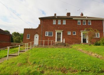 Thumbnail 2 bed semi-detached house for sale in Beeches View Avenue, Halesowen