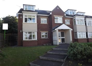 Thumbnail 2 bed flat for sale in The Firs, Kimblesworth, Co Durham