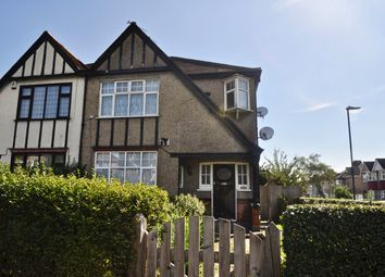 Thumbnail 2 bed maisonette for sale in Imperial Drive, Harrow