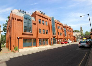 Thumbnail 1 bed flat for sale in Trelawny House, Surrey Street, Bristol