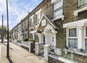 Thumbnail 3 bed terraced house for sale in Fifth Avenue, London