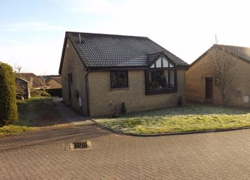 Thumbnail 3 bed detached house to rent in Moray Gardens, Cumbernauld, North Lanarkshire