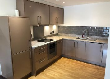 1 bed flat to rent in Cutlass Court, Granville Street, Birmingham B1