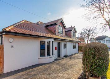 4 bed detached bungalow for sale in Keynsham Road, Heath, Cardiff CF14
