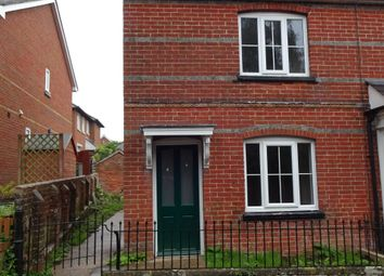 Thumbnail 3 bed end terrace house to rent in Dairymoor, Wickham, Fareham