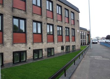 Thumbnail 1 bed flat to rent in Station House, Grove Street, Wolverhampton