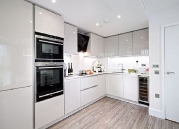 Thumbnail 3 bed flat for sale in Meesons Wharf, High Street, London