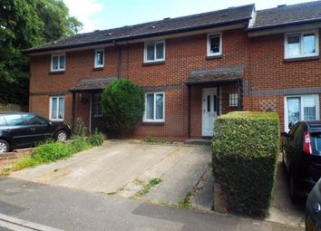 Thumbnail 3 bedroom terraced house for sale in Lordshill, Southampton, Hampshire