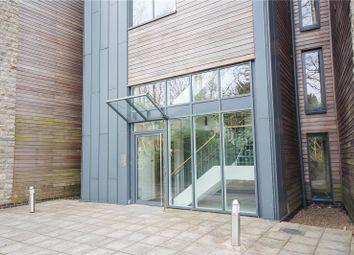 Thumbnail 1 bed flat to rent in Sandling Park, Sandling Lane, Maidstone, Kent