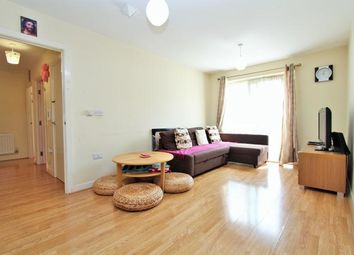 Thumbnail 2 bed flat for sale in 23 Fortune Avenue, Edgware