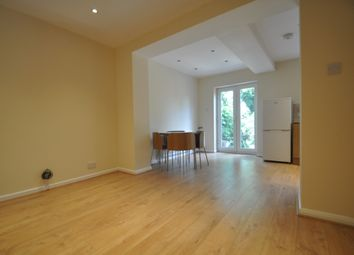 Thumbnail 3 bed end terrace house for sale in Bramley Road, Ealing