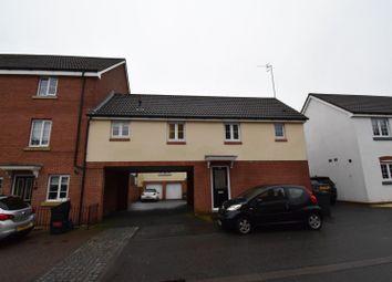 Thumbnail 2 bedroom flat to rent in Penderyn Close, Merthyr Tydfil