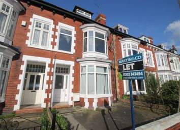 Thumbnail 4 bed terraced house for sale in Lawn Road, Town Moor, Doncaster