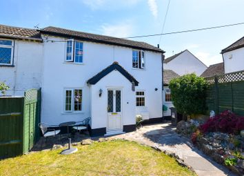 2 bed semi-detached house for sale in Church Street, Burham, Rochester ME1