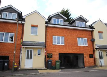 Thumbnail 1 bedroom flat for sale in Barrack Road, Guildford